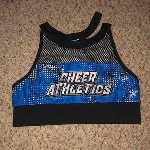 Other - Cheer Athletics Matrix Sports  Bra
